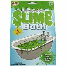 HGL Create Your Own Slime Bath Brand New Non-Toxic Turn Water In To Gooey Slime