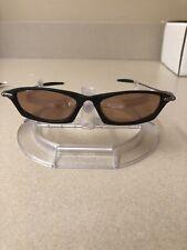 Oakley Why 3 Titanium RX 11-643 Glasses