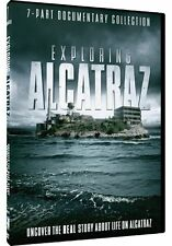 NEW Exploring Alcatraz (DVD)