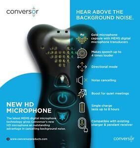 Conversor HD