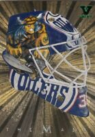 TOMMY SALO THE MASK VAULT ( 1 of 30 ) IN THE GAME 2002     a