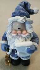 Santa Figure decoration ornament Merry Christmas