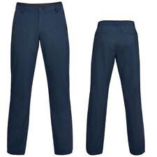 "Under Armour Men's Showdown Taper Golf Trousers (30"" x 34"")  NAVY BLUE  New."