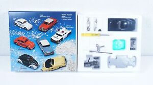 SCHUCO/ MICRO RACER--Porsche..BAUSATZ  / 4 E 074