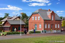 Kibri 38188 ( 8188 ) Spur H0  Siedlungshaus Oberhausen mit Nebengebäude NEU OVP