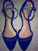 Jessica Simpson ZUKA2 Women's Size 7 M EUR 37
