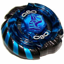 Beyblade Mercury Anubis (Anubius) Black Blue Legend Version Limited System New