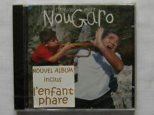 Claude NOUGARO L'enfant phare CD MERCURY/PHILIPS (1997) chanson jazz NEUF SCELLE