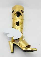 Panty & Stocking with Garterbelt Panty Cosplay Boots Boot Shoes Shoe