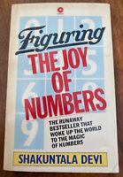 Figuring the Joy of Numbers - PB - Shakuntala Devi - 1979