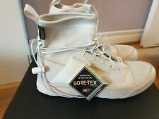BNWT MENS DESIGNER CONVERSE 'GORTEX' TRAINERS UK SIZE 8 RRP £95.00