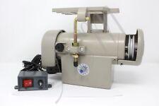 Industrial Sewing Machine Electic Servo Motor 110v 550w