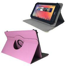 Tablet Tasche für CHUWI Hi10 pro Hülle Etui Rose 10.1 Zoll 360
