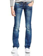 J2825 Herrlicher Damen Jeans Jeanshose Hose Piper W25//L34, bucckaroo