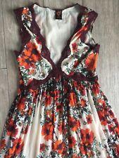 Gorgeous Dress Size L Jean Paul Gautier