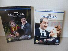 'Allo 'Allo! Series 1 & 2 - 'Allo 'Allo!  Series 6 & 7 DVD Box Sets New