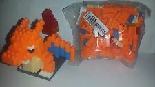 CHARIZARD POKEMON DIAMOND BLOCKS TOYS LEGO MINI NANOBLOCK NANO USA SELLER