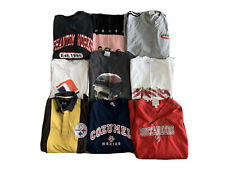New listing Lot Of 9 Wholesale Men's Vintage T shirt 80s 90s Disney Harley Nike Sports Band