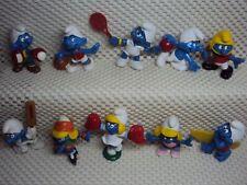 Sportler Schlümpfe Figuren Auswahl Schlumpf Schlumpfinchen Figur # 2 - gebraucht