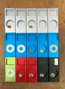 For Apple iPod Nano 2G 2nd Generation Replacement Click Wheel Case Housing A1199