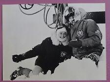 (X225) Pressefoto - Bäreninsel in der Hölle der Arktis (1979) / Bear Island #6