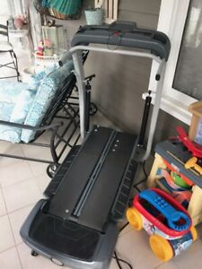 BOWFLEX TREADCLIMBER TC1000 EXCELLENT LIGHTLY USED CONDITION