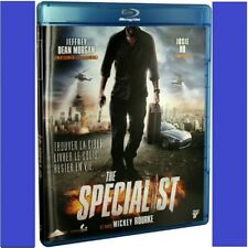 THE SPECIALIST               --  NEUF ------  BLU RAY