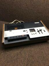Sony Tape Recorder TC 134 Sd
