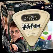 Board Games--Trivial Pursuit - Harry Potter Edition