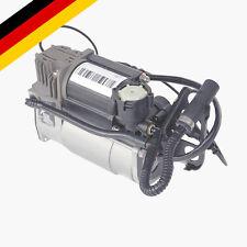 Pneumatiche AIRMATIC Pompa Sospensione Compressore PER Audi Q7 tutti i motori 4L