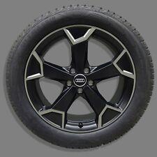 Original Audi Q3 Kompletträder 19 Zoll 83A071499 Goodyear Winterreifen
