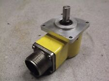 Stegmann C120 TV4-200-111-121 8-24VDC Rotary Encoder Sensor Assembly