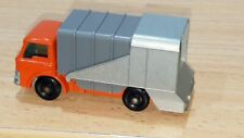 FORD REFUSE TRUCK ~ Lesney Matchbox 7 C ~ Made in England in 1966