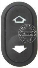Interrupteur Leve Vitre 1003639 A.I.C FORD SIERRA 3/5 p 2.0RS Cosworth 204CH