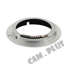 Adjust Aperture Focu EMF AF Confirm Icarex35S Lens Mount To Canon EOS EF Adapter