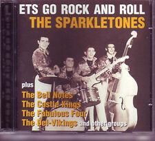 Specialmente-Let 's Go Rock & Roll (sparkletones Bell notes)