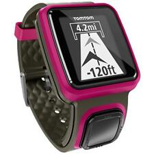 TOM TOM Gps Heart rate Running watch exercise Training watches FOR Runner Women