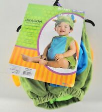 Infant Halloween Costume Dragon Costume 6-12 Months