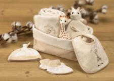 Geschenk Geburt Baby  *Sophie La Girafe*  ERSTLINGSSET NEU