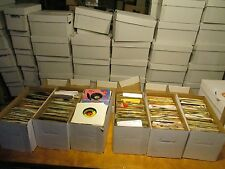 Lot-of-100-45s-Records-for-Craft-Hobby-Projects-Or-for-Listening-Great-Deal