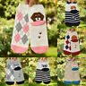 Womens Girls 3D Animals Style Funny Puppy Print Cotton Warm Short Ankle Socks