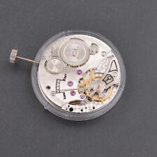 17 Jewels 6498 mechanical hand winding vitage mens watch movement