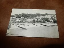 1909 Postcard - Dover from pier - Kent