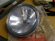 NOS Kawasaki Head Lamp Unit 1972 H1 23003-011