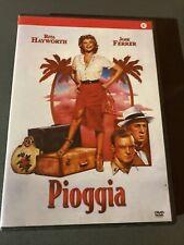 Fegefeuer - Rita Hayworth & Jose Ferrer - DVD -