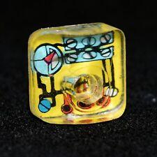 Kenner Six Million Dollar Man Original Chip pequeño para figura de Steve Austin Bionic