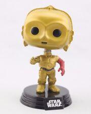 Funko Pop Star Wars C-3PO Loose figure Toys
