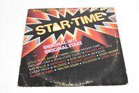 Various - Star Time, VINYL LP