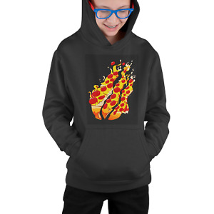 Preston Plays playz gamer youtube funny movie unisex birthday KIDS BOYS hoodie