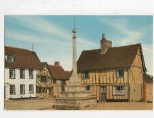 The Market Cross Lavenham Postcard 803a